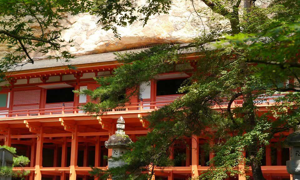 Suerte del templo: omikuji y ema