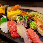 Tsukiji-sushi