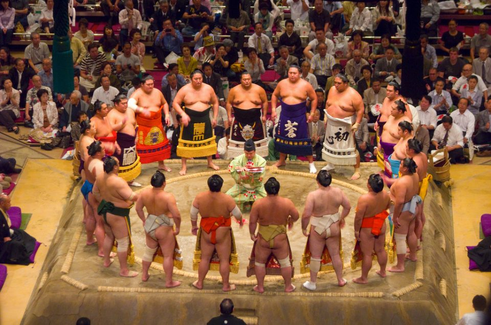 Deportes tradicionales