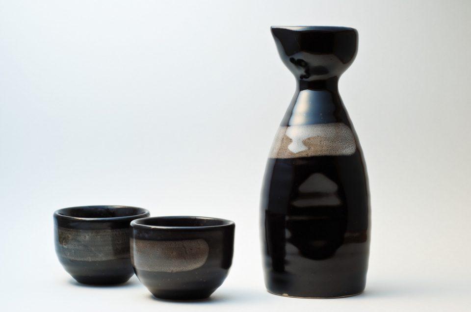 Excursiones en Fabrica Sake