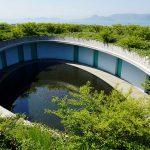 Benesse_House_Oval_Naoshima_Kagawa_pref_Japan