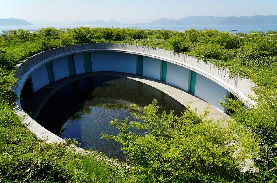 La arquitectura de Tadao Ando