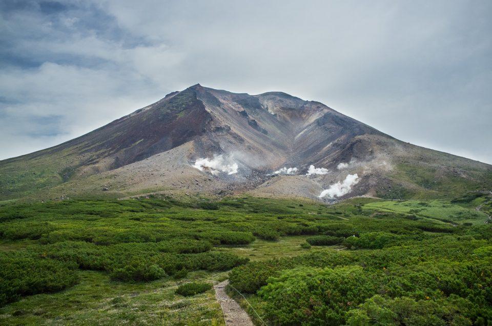 Monte Asahidake