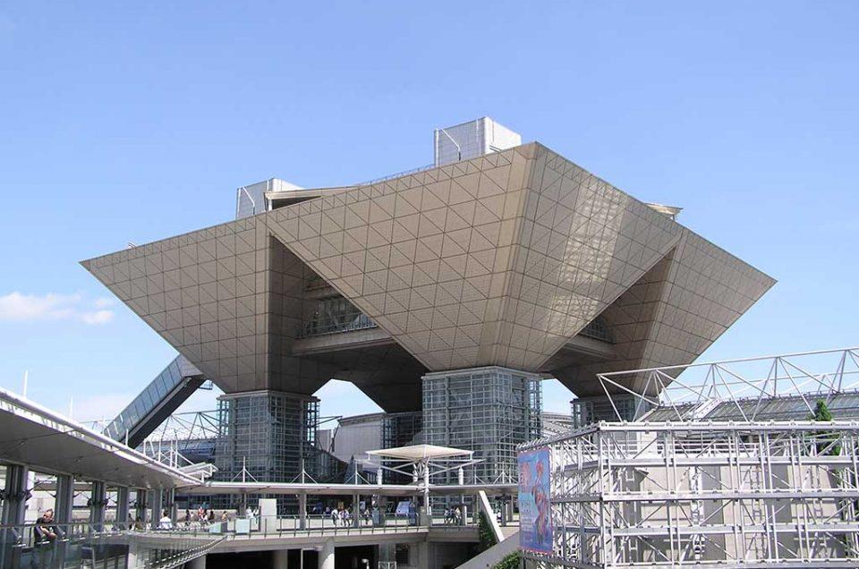 Tour de la escena artística de Tokio
