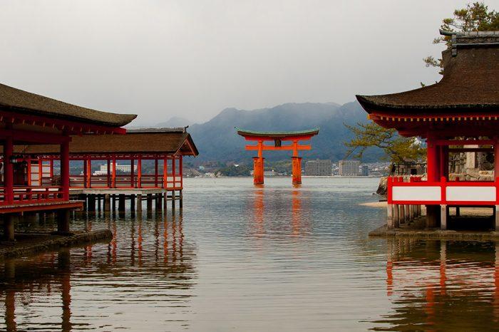 La Ruta Dorada de Japón