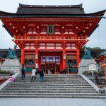 Santuario Fushimi