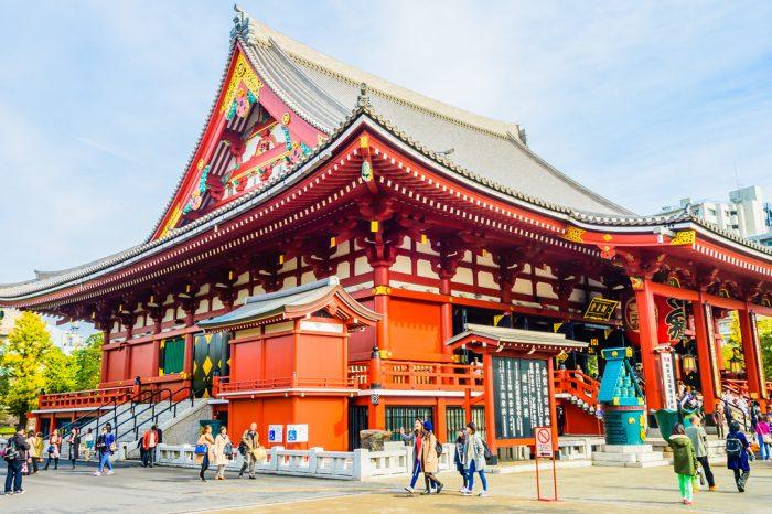Tour Vamos Nippon 10D