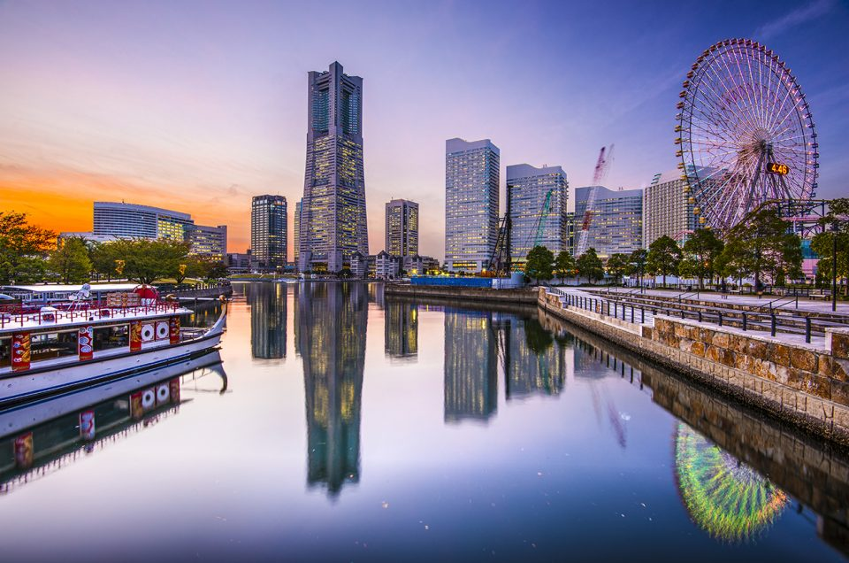 Desde Octubre Gobierno de Japón aliviará la entrada al país para todo el mundo