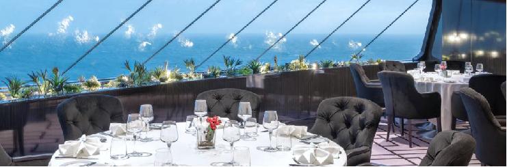 restaurant crucero a japon
