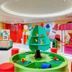 parques lego crucero a japon